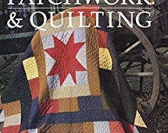 American Patchwork & Quilting from Better Homes and Gardens----Vintage