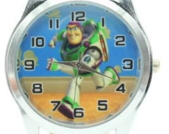 Toy Story Watch (Buzz Lightyear)