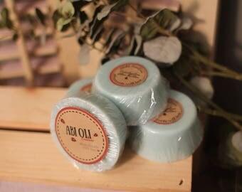 Eucalyptus Shea Butter Soap Bar