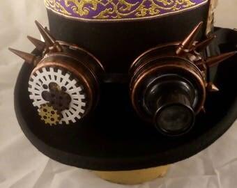 Steampunk Hat (56cm)
