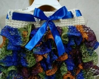 3t ruffle skirt