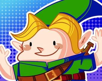 Link: sticker