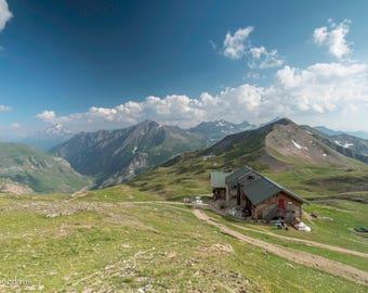 Tour of Mont Blanc - La Croix Du Bonhomme - 2017