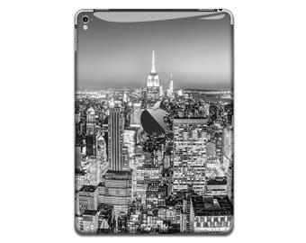 NYC skyline iPad Skin Sticker city iPad Case iPad Decal cityscape iPad Cover art iPad Sticker iPad Air iPad Pro 9.7 12 IPA076