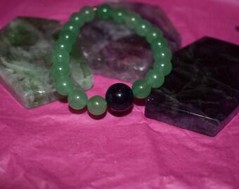 Confidence boosting healing bracelet