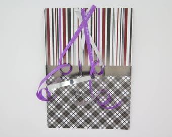 F Bm creations gift bag