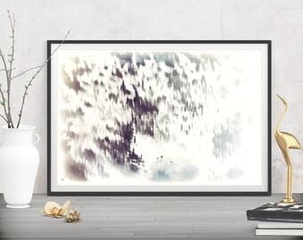 Gray Modern Decor Printable Art Digital Download Abstract Print Minimalist Large Wall