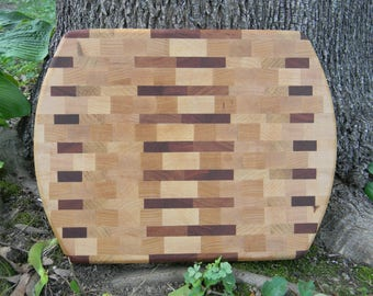 Wooden Cutting Board (Small)