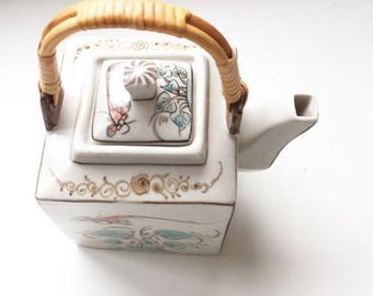 Lovely Chinese Teapot