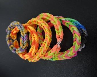 crazy loom bracelet