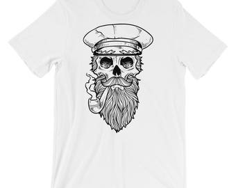 Dead Sailor Short-Sleeve Unisex T-Shirt