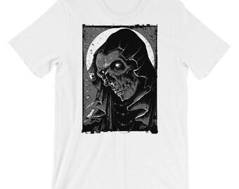 The Tempest Short-Sleeve Unisex T-Shirt