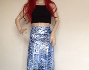 Dance skirt small to medium size