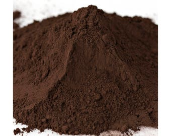 Black Cocoa Powder - One Pound