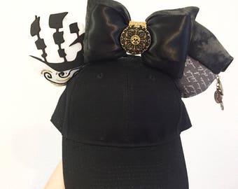 Pirate Hat Ear