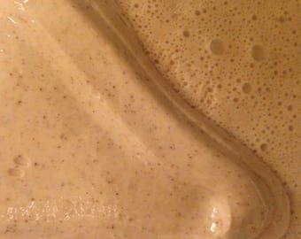 cinnamon roll slime