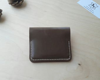Men Wallet Leather Wallet Minimalist Leather Wallet Slim Wallet Handmade Wallet Men wallets