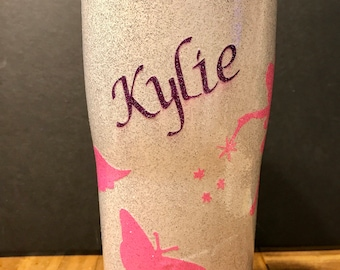 Personally Yours Insulated Tumbler