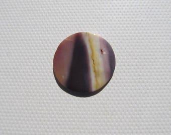 Gemstone - Golf Ball Marker - Mookaite
