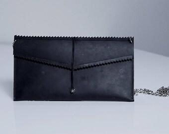 Envelope Clutch•Leather Clutch•Thin Wallet•Bridesmaid Clutch•Designer Clutch•Custom Clutch•Personalized Clutch•Minimalist Wallet•Slim Wallet