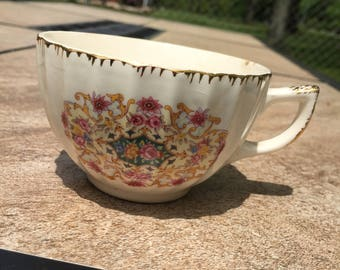 Melody Tea Cup from Vanity Fair Dinnerware