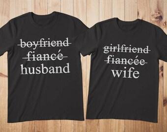 husband and wife shirts, husband and wife tshirts, husband and wife gifts, husband and wife matching outfit shirts, shirts husband and wife