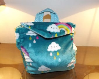 for baby: children: or wife lunch bag