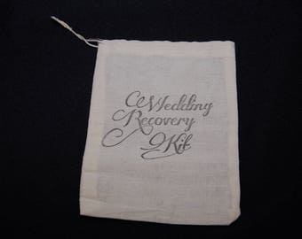 Recovery Kit Set of 10