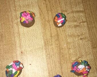Baby Donut holes