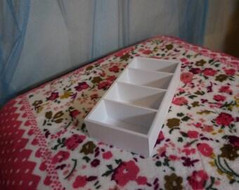 3D printed organizer box