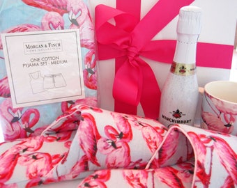 Flamingo Overload Gift Hamper