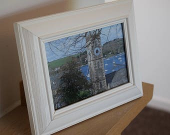 Church of King Charles the Martyr, Falmouth, Cornwall (Bantham Frame)