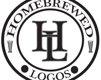 Custom Brewery Logos & Home Brewer Logos