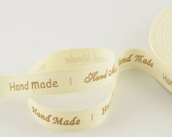 hand made 1.5CM width x 1meter cotton ribbons sewing accessory sewing tapes