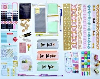 The Academic Planner Accessories Kit
