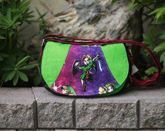 Legend of Zelda Crossbody Bag