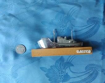 "USSR boat model ""Odessa"""