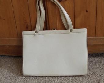 Women's handbag vintage 1960s