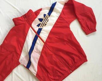 Vintage Adidas Jacket LOGO OG