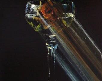 Pavel Guzenko - Glass