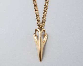 One For Sorrow Necklace