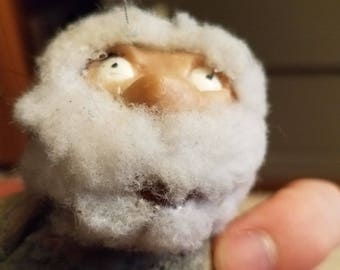 Hobo Stop motion puppet