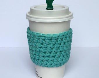 Coffee Cozy, Drink Cozy, Tea Cozy, Mug Hug, Takeout Drink Sleeve, Coffee Cup Sleeve, Cup Cozy