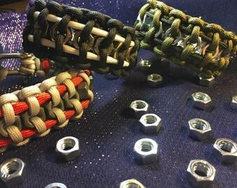 Mechanic's Bracelet
