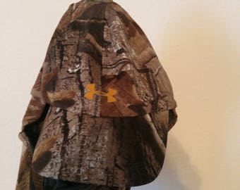 Under Armour Realtree Hunter's Cap BRAND NEW