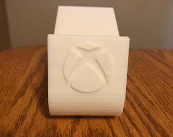 3d Printed Xbox One Controller Stand.