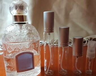 GUERLAIN- Apres L'Ondee EDT eau de toilette perfume sample travel size spray