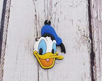 Keychain - Disney - Donald Duck - Keychains - pendants - Necklace