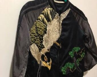 Sukajan Souvenir Jacket