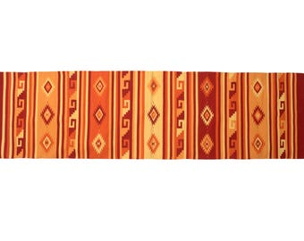 Mexican Runner Rug